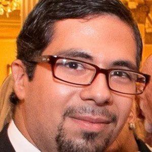 Dr Luis Angel Nocera