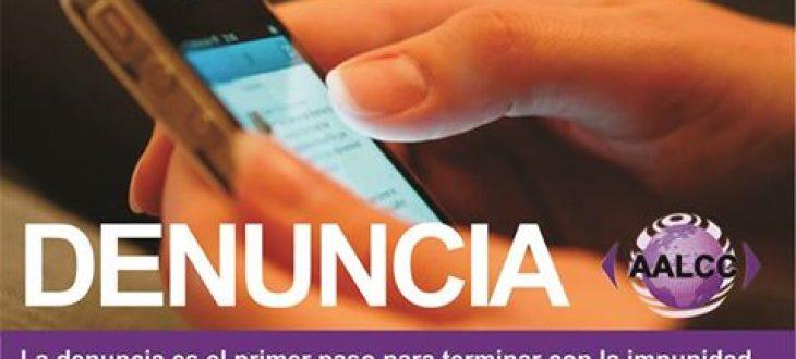 Contra la impunidad en toda la Argentina.