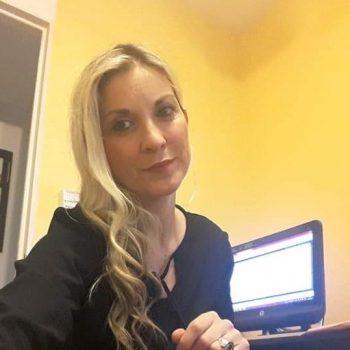 Dra. Lorena Bilicic